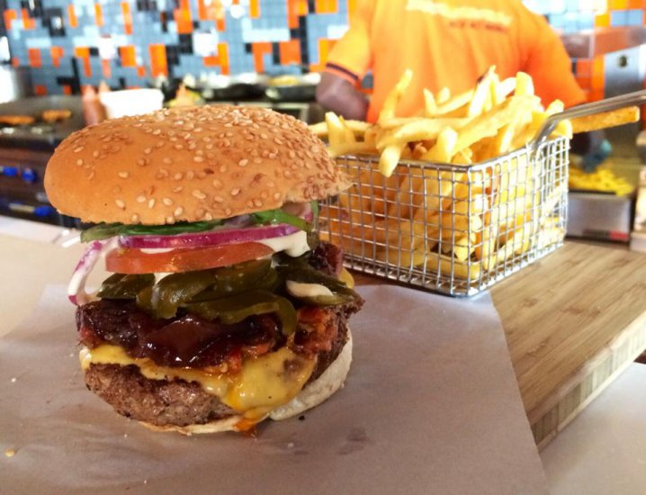 Rocomamas Restaurants In Johannesburg