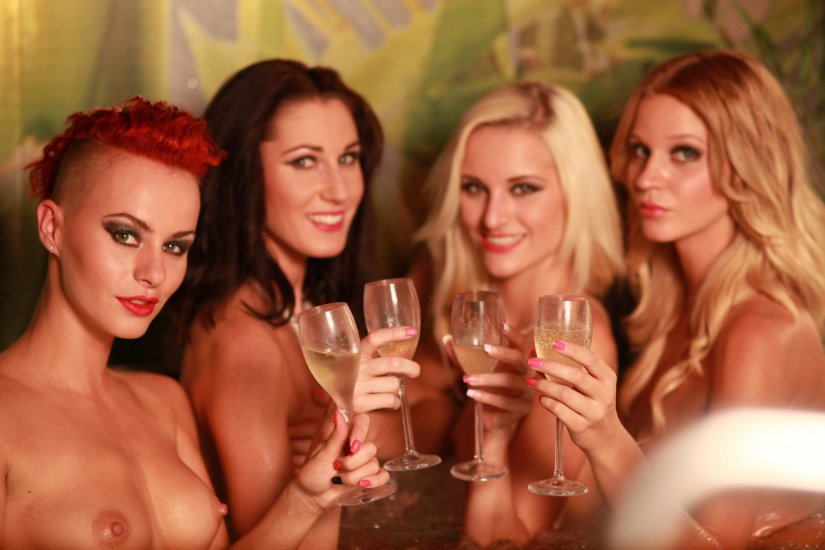 sensual relaxation sex clubs germany