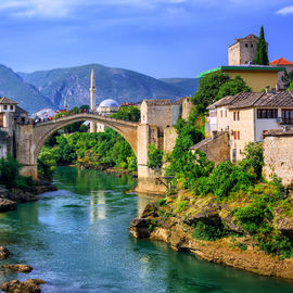 Mostar/