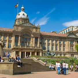 Birmingham/