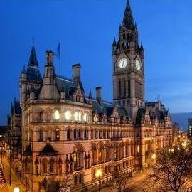 Manchester/