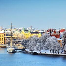 Stockholm/
