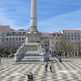 Lisbon/
