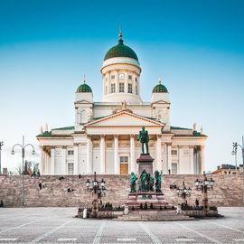 Helsinki/