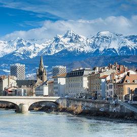 Grenoble/