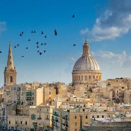 Valletta/