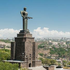 Yerevan/