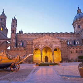 Palermo/