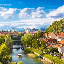 Ljubljana/