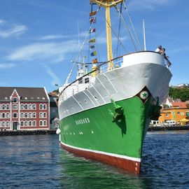 Stavanger/
