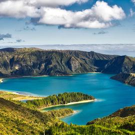 Azores/