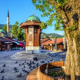 Sarajevo/