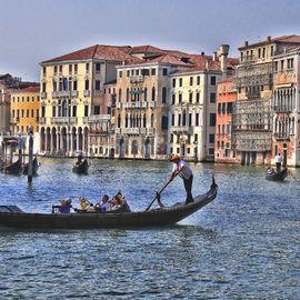 Venice/