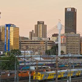 Johannesburg/