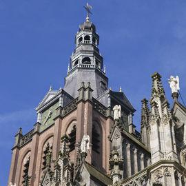 s-Hertogenbosch/