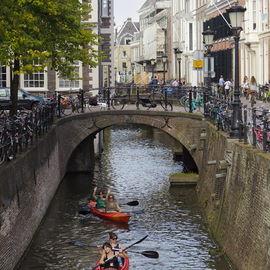 Utrecht/