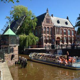 Groningen/
