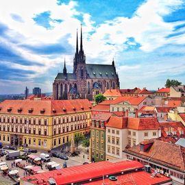 Brno/