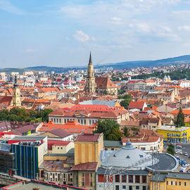 Cluj-Napoca/