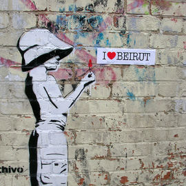 Beirut/