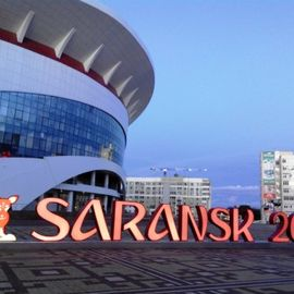 Saransk