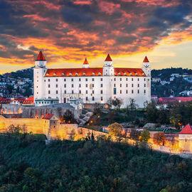 Bratislava/