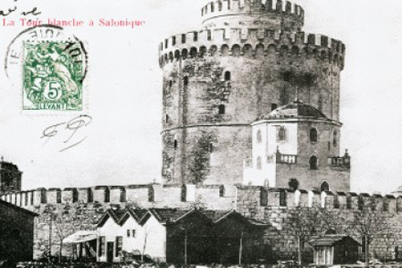 History of Thessaloniki