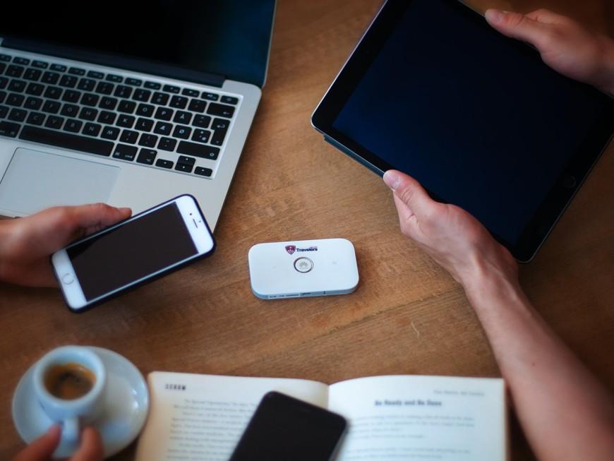 Pocket Wifi Scotland
