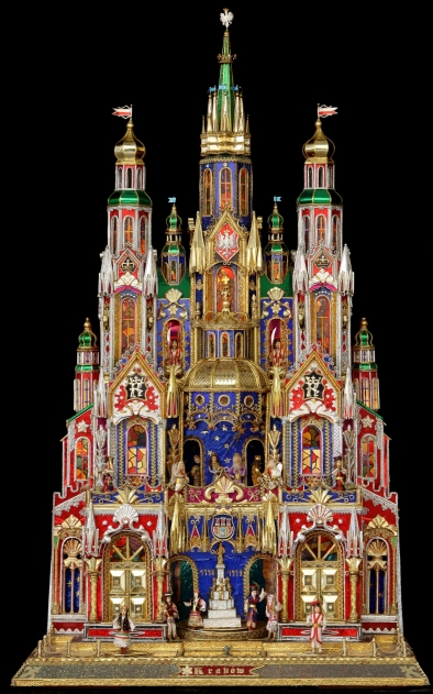 When Do Christmas Decorations Go Up In Prague : Krak?w christmas holiday guide krakow