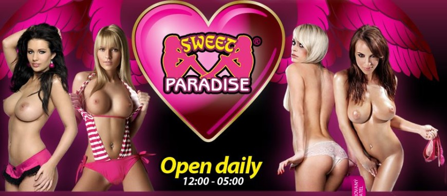 www freevideo cz sweet paradise prague