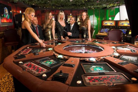 Best Casinos in Slovenia 2013